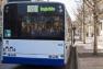 Bus hybride Réseau Mistral