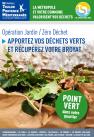 Broyage de vos déchets verts - La Seyne-sur-Mer