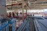 Visite du chantier du bâtiment qui va accueillir Camondo Méditerranée