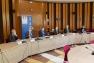 A57 - Elargissement à 2X3 voies Signature d'une convention pour l'emploi local