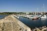 Six-Fours - Port de la Coudoulière