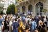 """Inauguration de """"L'été à Toulon"""" à l'Hôtel des Arts TPM"""