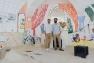 Design Parade Toulon : Paul Brissonnet et Alexandre Benjamin Navet © Olivier Pastor TPM