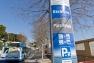 Parking covoiturage Escaillon