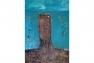 Oeuvre Figure 2 huile sur papier 50x70 cm de Vincent Muraour