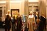 19h - Mise en places de tenues des selectionnés pour la présentation des 30 finalistes retenus