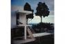© Francois Halard - villa E-1027 des architectes Jean Badovici et Eileen Gray