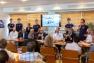 Conférence de presse GC32 TPM Med Cup
