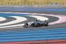 Le britannique Lewis Hamilton (Mercedes) vainqueur du Grand Prix