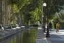 La Crau - Le canal Jean Natte