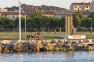 La Seyne-sur-Mer - Parc de la navale