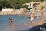 Le Pradet - plage Les Bonnettes