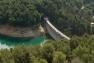 Barrage de Dardennes - Le Revest-Les-Eaux