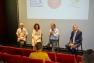 Hubert Falco, Pascale Boeglin, Charles Berling et Yannick Chenevard - Présentation à la presse