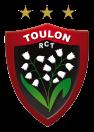 Logo Toulon - RCT - 2016-2017