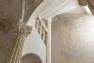Escalier monumental, Maison du patrimoine à Ollioules