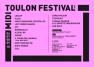 Midi Toulon, 6,7,8 & 9 octobre 2016