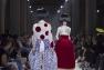 Prix du public ville d'Hyères - Festival de Mode 2018 - Sarah Bruylant - Collection Femme - Belgique