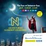 Les nocturnes illuminent vos soirées ! - Opération du Réseau Mistral