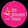 Nouveau logo Les blouses roses