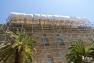 Rénovation de la toiture de l'Opéra