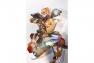 Ateliers créatifs - Paper flower - villa Noailles