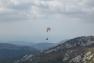 Parapente au Mont Caume