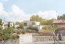 Conservatoire TPM site du Pradet – Projet dans son environnement © STUDIO 1984 architecture - Boris Bouchet architectes