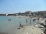 Plage Cros Six-Fours © DR