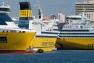 Ferries pour la Corse au départ de Toulon