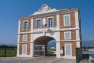 Porte de l'Arsenal - La Seyne-sur-Mer