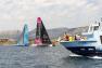 Prosailing Tour - Courses - Navette réseau Mistral