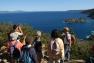 Le Sentier du littoral Port-Cros