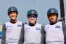 Team TPM - Tour de France à la voile 2017 © Jean-Marie Liot / ASO et Sofia Warluzel