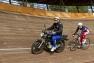 Entraînement de l'équipe de France au Vélodrome