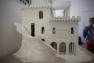 Villa Gandarillas, maquette du futur atelier de prototypage Mode & Design