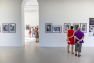 Villa Tamaris exposition de Claude Gassian : Electric !