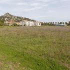 Futur terrain du Lycée Golf-Hôtel en 2024 à Hyères
