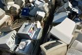 Recyclage matériel informatique
