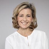 Claire Chazal © François Roelants / FTV