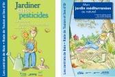 Guides pour un jardin au naturel