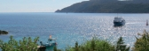 Hyères - île du Levant
