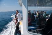 Navette maritime Porquerolles