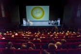 Conférence Théâtre Liberté © TPM Olivier Pastor