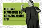 Festival d'automne 2020