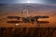 La sonde InSight de la NASA